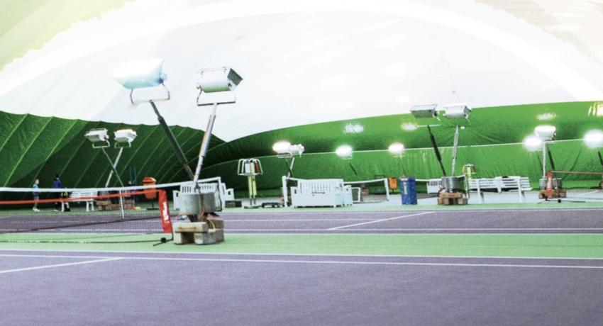 Nouvelles tennis club morges for Cours de tennis en ligne